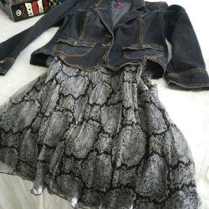 Skirt Laundry Shelli Segal